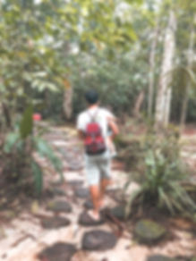 Amazon EcoPark, Manaus | @mundoporelas