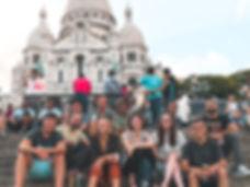 Sacré Coeur, Paris | @mundoporelas