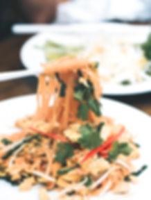 Onde comer em Bangkok