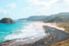 Praia do Leão, Noronha | @mundoporelas