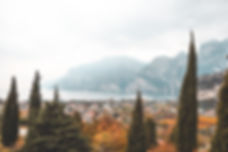 Lago di Garda, Itália   @mundoporelas