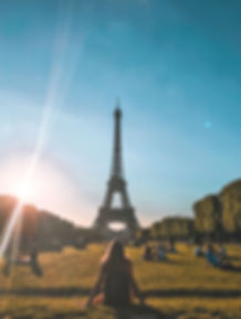 Torre Eiffel, Paris | @mundoporelas