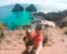Mirante Baía dos Porcos | @mundoporelas
