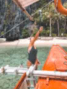Secret Lagoon, El Nido, Palawan
