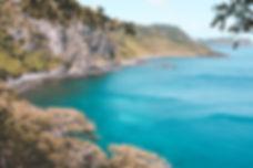 Baía do Golfinhos, Noronha | @mundoporelas