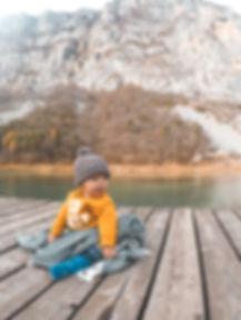 Lago di Nembia, Dolomitas, Itália   @mundoporelas