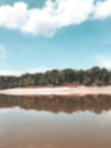 Rio Negro, Manaus, Floresta Amazônica | @mundoporelas