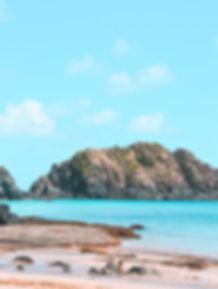 Praia do Cachorro, Noronha | @mundoporelas
