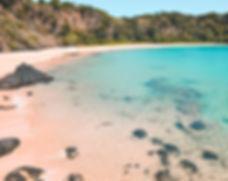 Praia do Sancho, Noronha | @mundoporelas