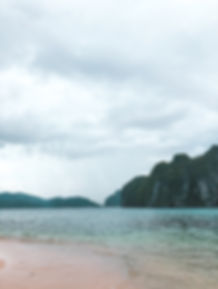 Bukal Island, El Nido, Palawan, Filipinas