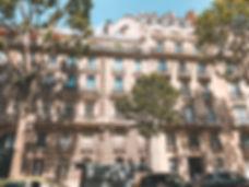Paris | @mundoporelas