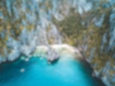 Small Lagoon, El Nido, Palawan, Filipinas