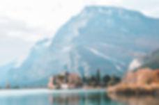 Castel Toblino, Dolomitas, Itália   @mundoporelas
