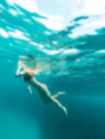 Mergulho Livre em Noronha | @mundoporelas