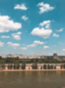 Museu D'Orsay, Paris | @mundoporelas
