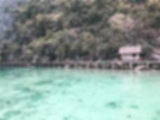 Twin Lagoons, Coron, Palawan, Filipinas