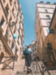 Montmartre, Paris | @mundoporelas