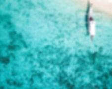 Helicopter Island, El Nido Palawan, Filipinas
