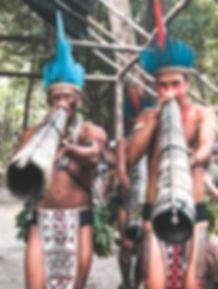 Tribo Manauara, Manaus | @mundoporelas