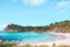 Praia do Meio, Noronha | @mundoporelas