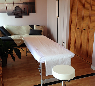 Cabinet osteopathie Osteo Lavernose TOULOUSE SAINT AGNE | Anne-Laure BARTHELOT OSTEOPATHE