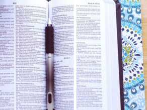 How to Handle Mistakes as Christians