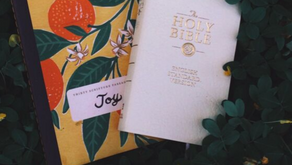 What is Joy According to the Bible?