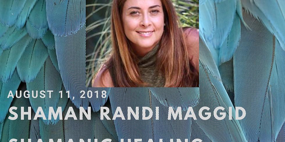 Shamanic Healing at Solar Lotus (1)