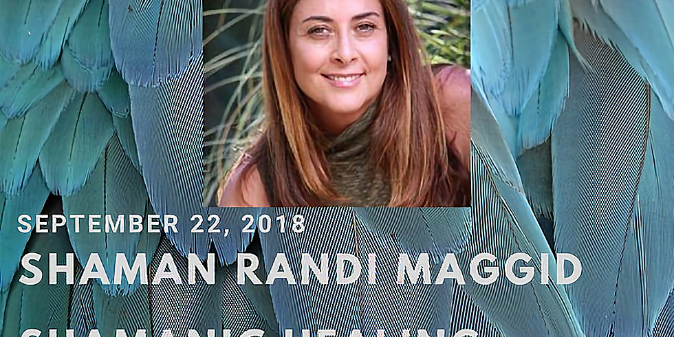 Shamanic Healing Private Sessions