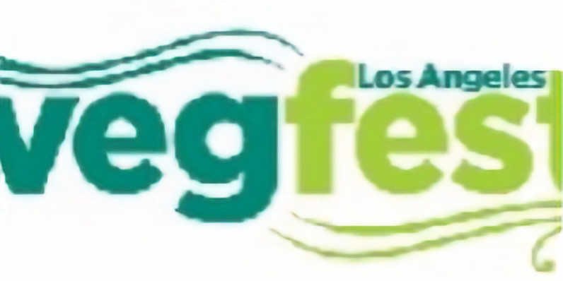 Vegfest Los Angeles