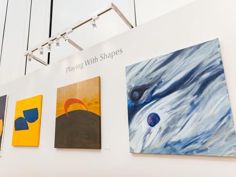 Wharf Youth Art Programme