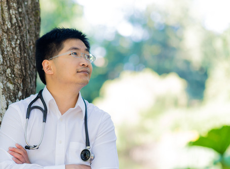 Why I am Interested In Alzheimer's Disease and My Story as a Naturopathic Doctor