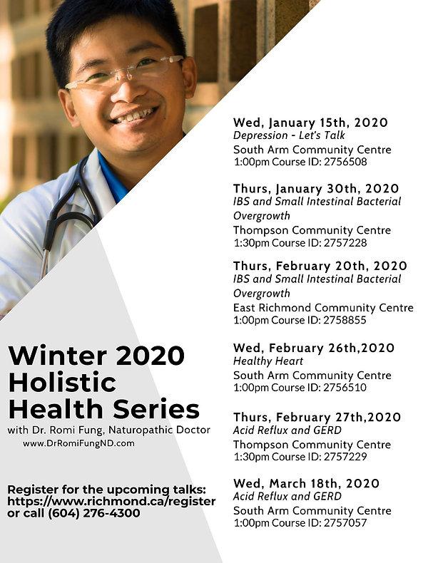 Dr. Romi Fung, ND - Winter 2020 Talks.jp