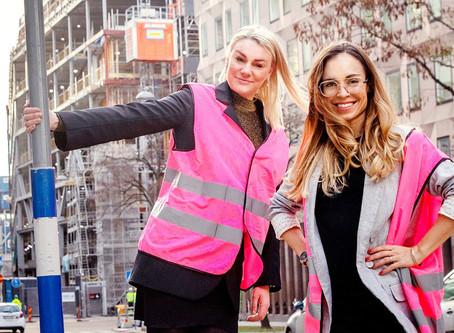 Nätverket Wire har lockat 3.000 kvinnor – som investerar i fastigheter tillsammans