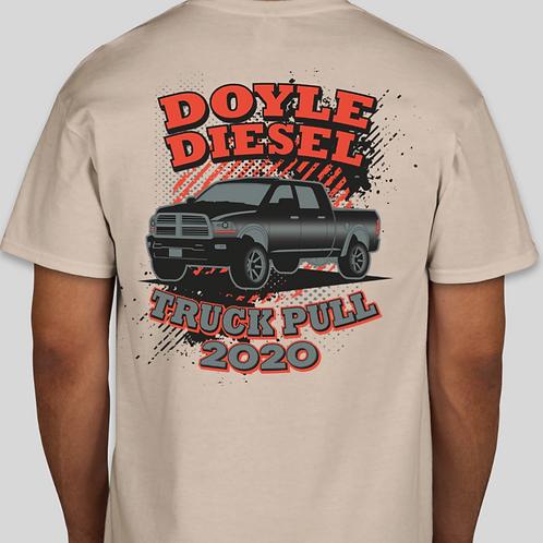 Truck Pull T-Shirt