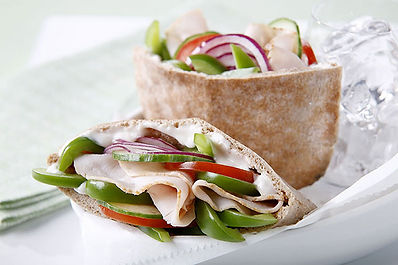 Turkey Pita Pockets.jpg