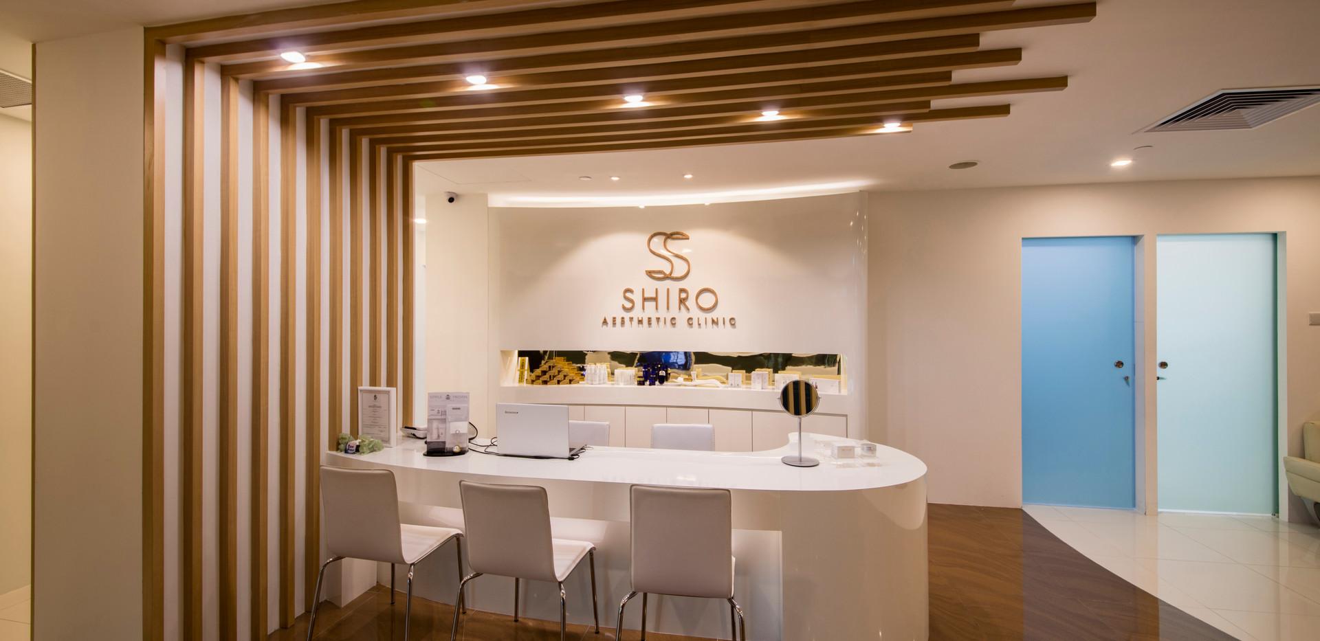 Shiro Aesthetics