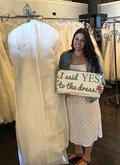 Dana says YES