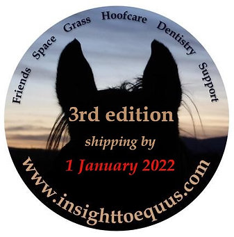 PREORDER Insight to Equus