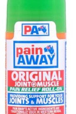 Original Pain away roll on cream