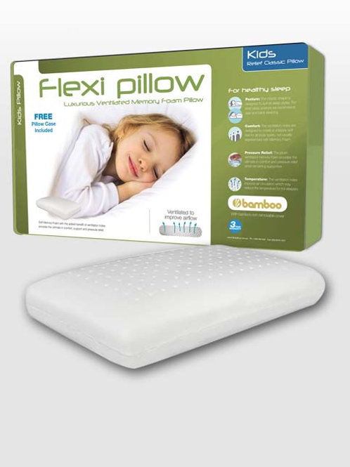Kids Flexi Pillow