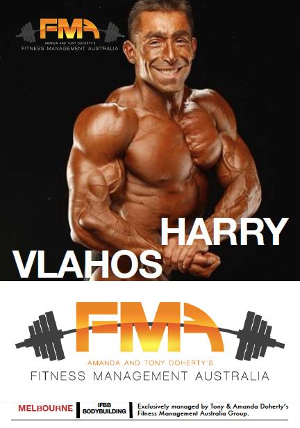 Dr Harry Vlahos Chinese Medicine Practioner