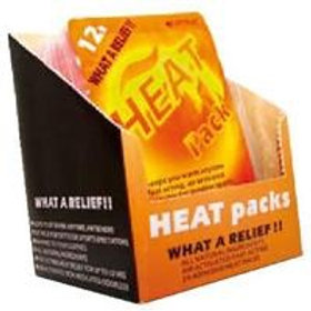 12hr Heat Pack