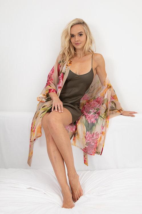 Camille Lifestyle Kimono