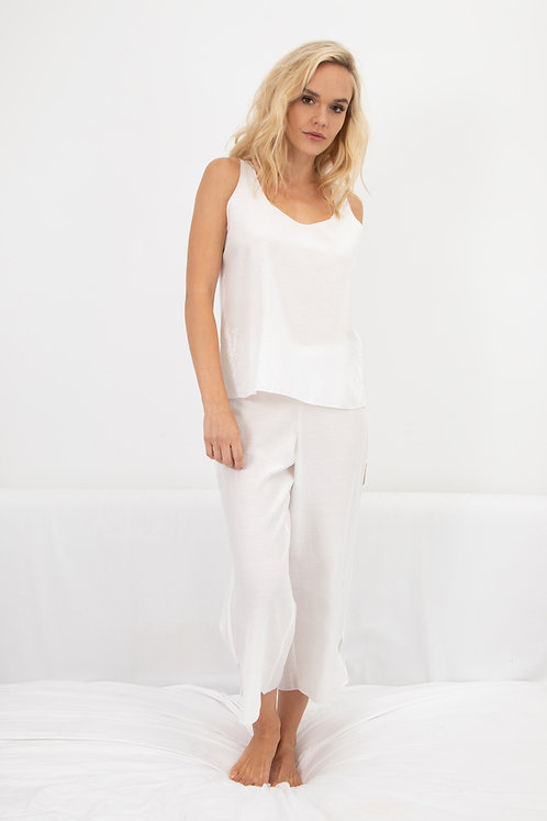 Lifestyle Cropped Pant