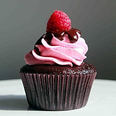 Choc raspberry