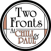 Two Fronts Plaza (Chili)