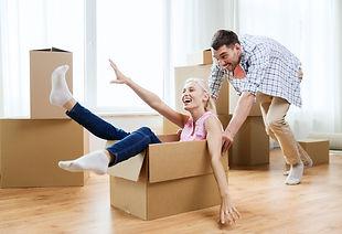 Property Management - creating happy hom