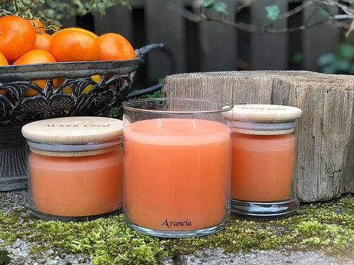 Arancia (Sicilian Orange)