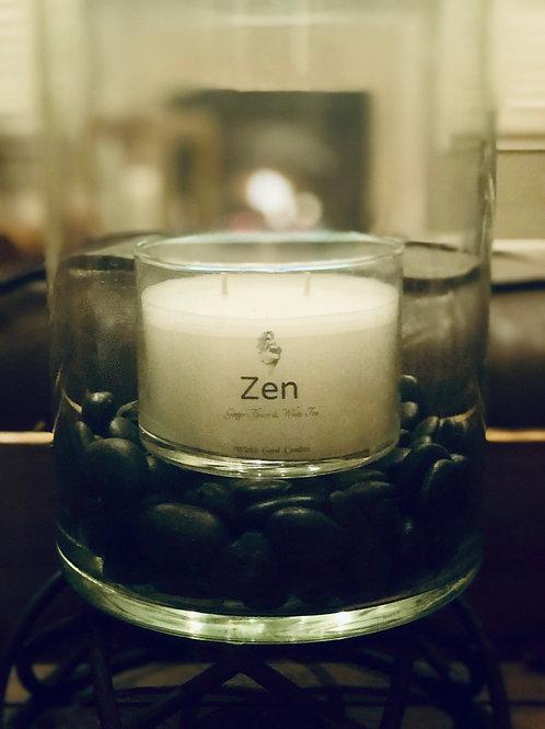 Zen (Fresh, Clean, Well Being)